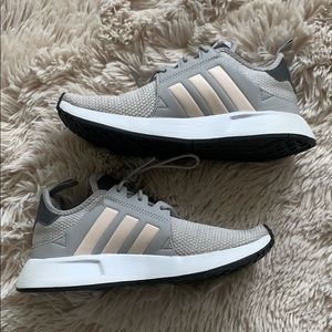 Adidas sneakers (size 4Y or 5.5/6 Adult)